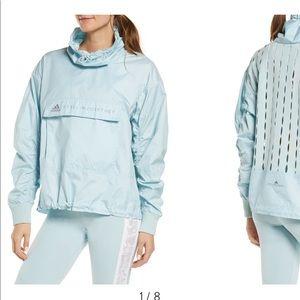 Tech Pullover ADIDAS BY STELLA MCCARTNEY